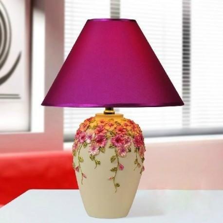 Lámpara de sobremesa modelo Graciella