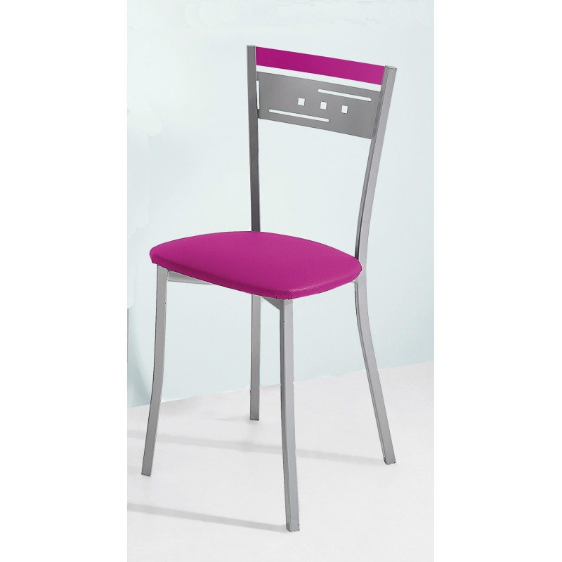 Silla de cocina modelo b for Modelos de sillas de cocina