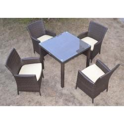 Pack CEOS de mobiliario para jardín