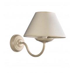Lámpara de pared con pantalla Anubis
