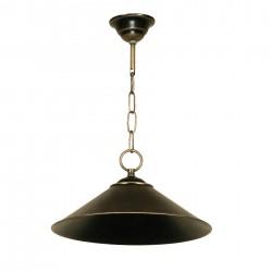 Lámpara de techo una pantalla modelo Atum
