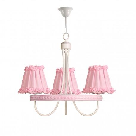 Lámpara infantil techo modelo Satis T3