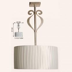Lámpara de techo modelo Asar