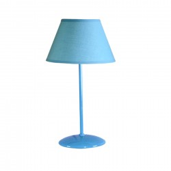 Lámpara juvenil de sobremesa modelo Selkis B
