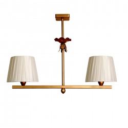 Lámpara de techo clásica modelo Min 2C