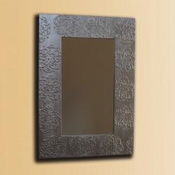 Espejo artesanal hecho a mano modelo MARGO