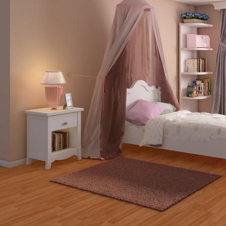 Pack dormitorio juvenil modelo Toscana
