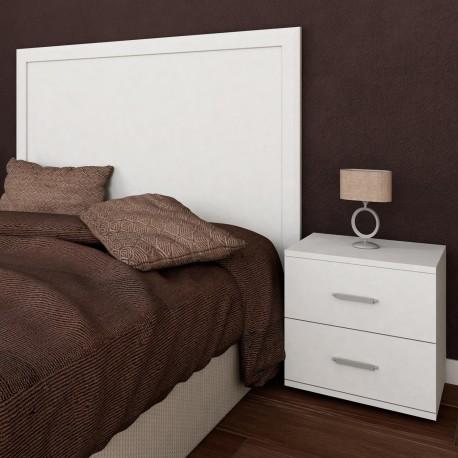 Conjunto para habitación individual LOOK II