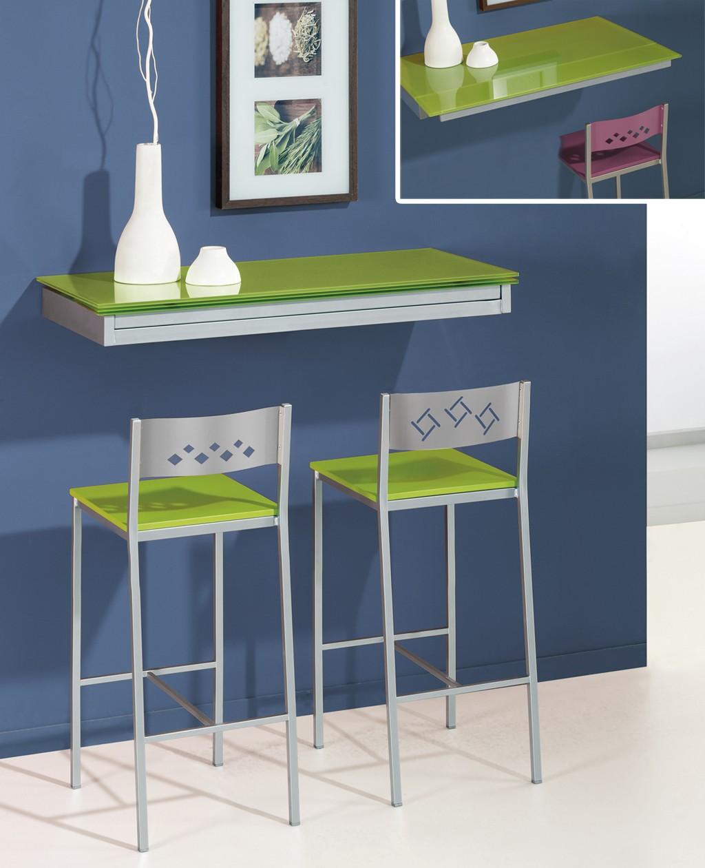 Awesome Mesa Extensible Cocina Gallery - Casas: Ideas & diseños ...