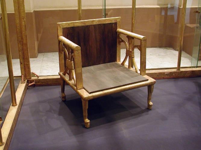 Sabías qué muebles se inventaron primero? - Blog Dekogar
