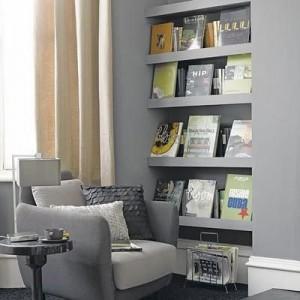 butaca de lectura de dekogar.es Pon un sillón en tu hogar
