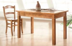 conjunto de madera de dekogar.es Ideas en mesas de cocina