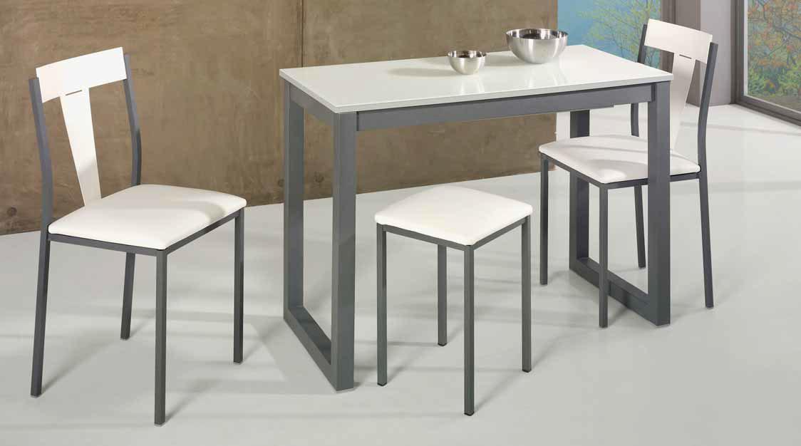 Ideas en mesas de cocina c mo incluir este producto en la cocina - Mesas de cocina economicas ...
