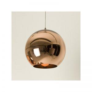lámpara-de-diseño-dorada-cromada-bronce-cobrizo