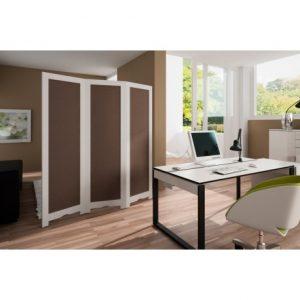 muebles del hogar vanguardistas-biombo-modelo-leather-cuero
