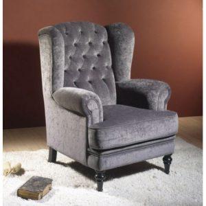 muebles del hogar vanguardistas-butaca-barata-diseño-tapizada-modelo-elena