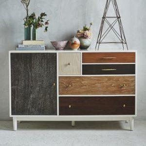 muebles del hogar vanguardistas-comoda-auxiliar-calidad-patchwork