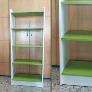 muebles del hogar vanguardistas-estanteria-economica-modelo-light