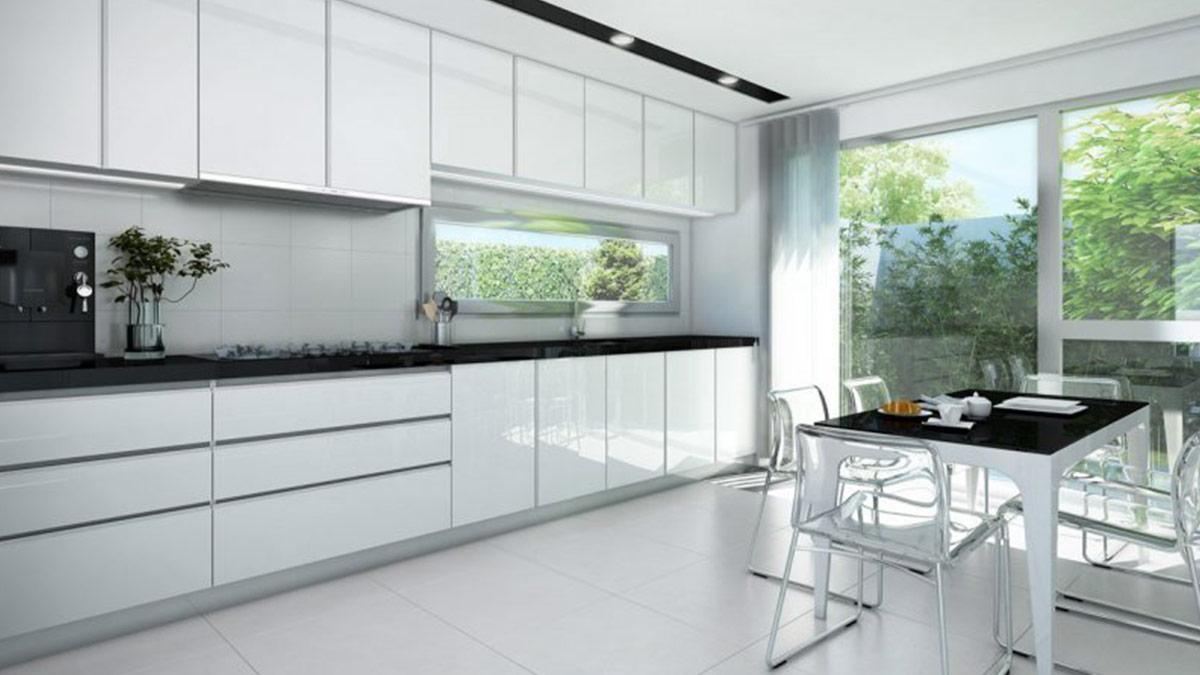 Muebles indispensables de cocina: decorando el eje central del hogar