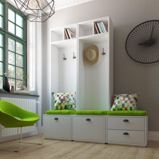 Muebles de diseño únicos