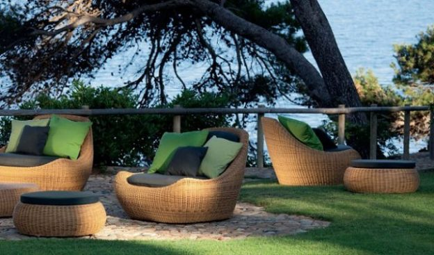Blog dekogar ideas y consejos de decoraci n por for Mobiliario de jardin moderno