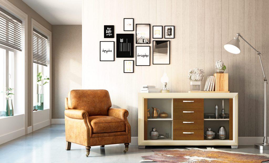 Conjuntos de muebles para salón Dekogar