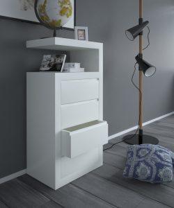 Muebles auxiliares: Sinfonier de diseño