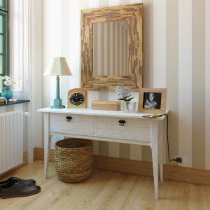 Estilos de muebles moderno vintage
