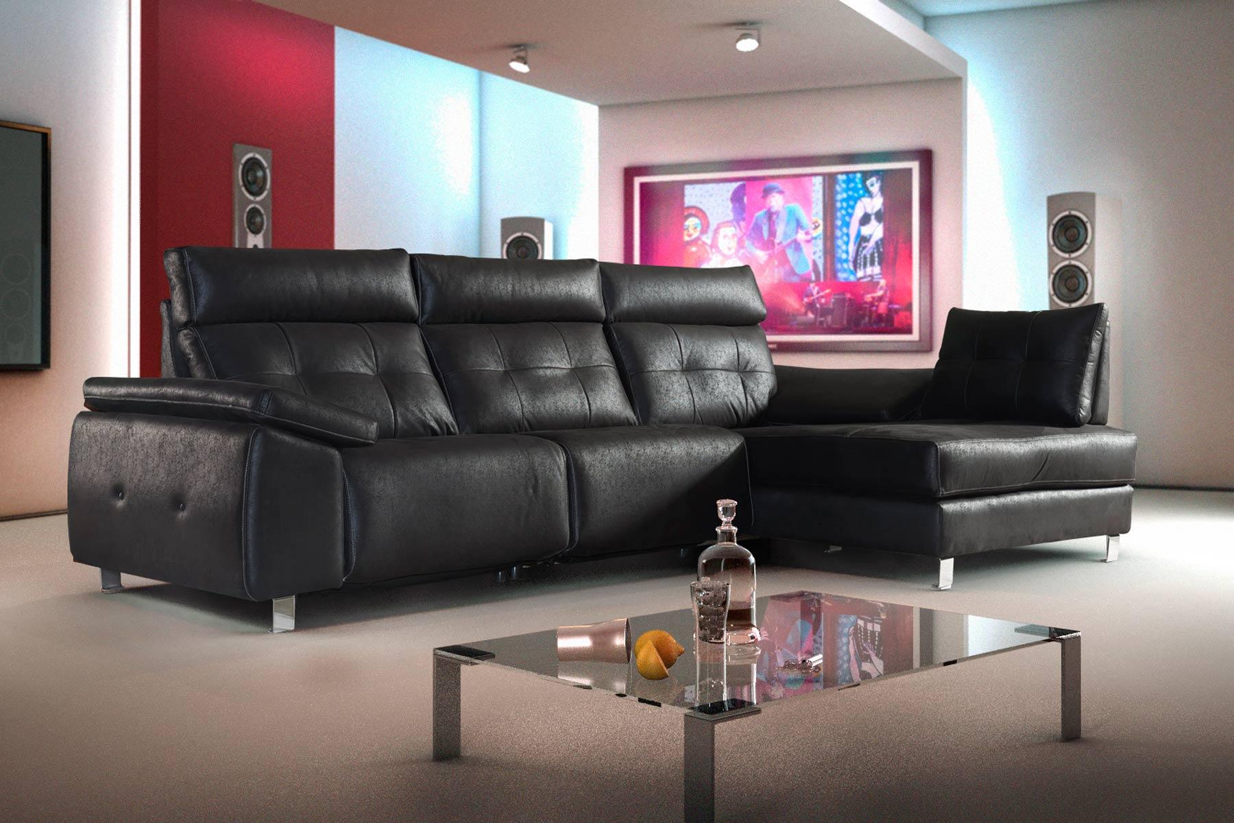 Sofá ideal para tu salón