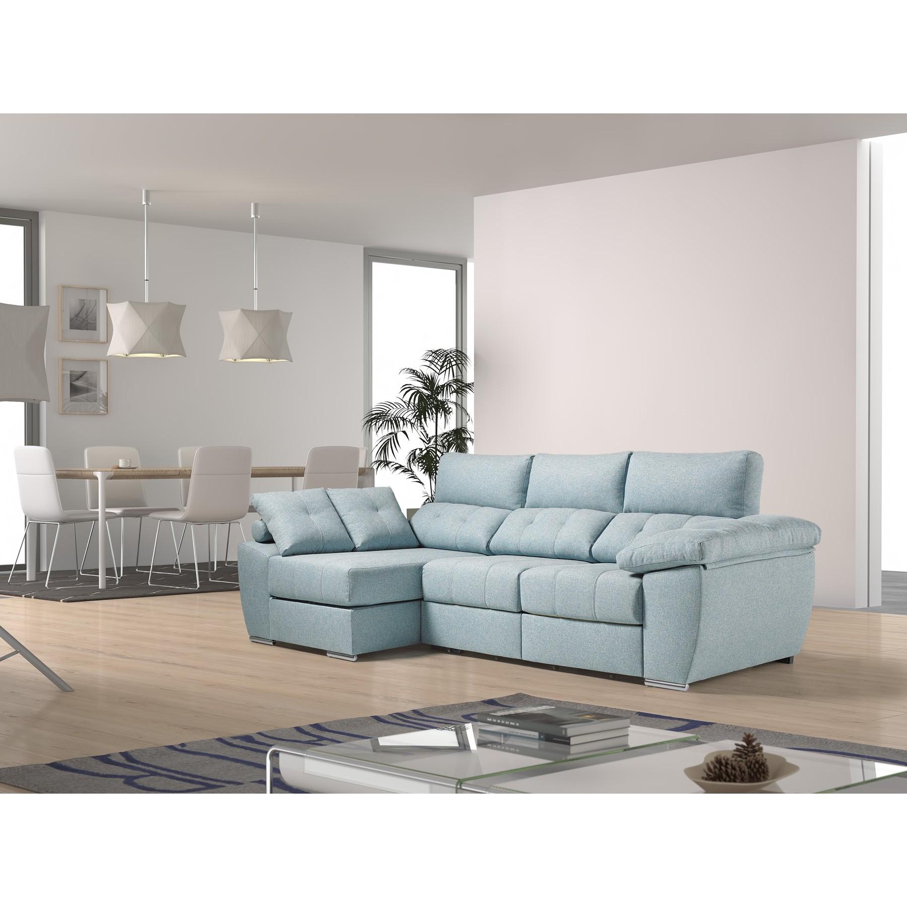 Tipo de sofá ideal