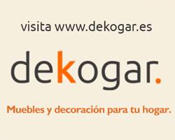 Dekogar.es Tienda online de Muebles y Decoración