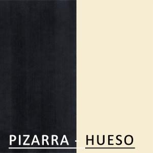 Pizarra - Hueso