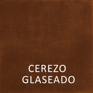 Cerezo Glaseado