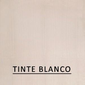 Tinte Blanco