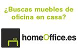 Si buscas muebles de oficina para tu hogar, visita HOMEOFFICE - TU OFICINA EN CASA